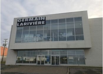 Laval furniture store Germain Larivière