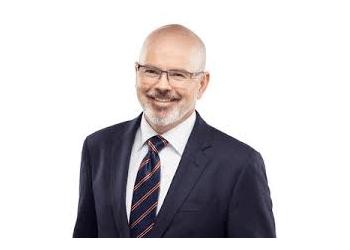 Belleville criminal defense lawyer Gerry McGeachy
