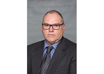 New Westminster civil litigation lawyer Gerry Tetrault