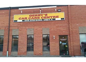 Vaughan car repair shop Gerry's Car Care