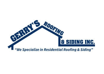 Hamilton roofing contractor Gerry's Roofing & Siding, Inc.