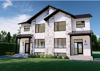 Granby home builder Gestion Marc Breton Construction