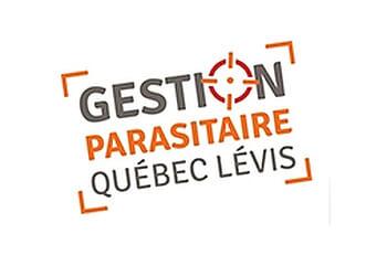 Levis pest control Gestion Parasitaire Québec Lévis Inc.