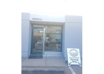 Abbotsford bakery GESUNDHEIT BAKERY LTD.
