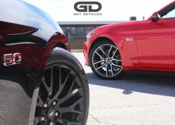 Markham auto body shop Get Detailed