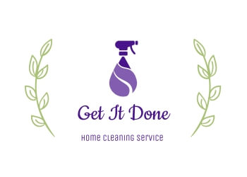 Oshawa house cleaning service Get It Done Home Cleaning Service