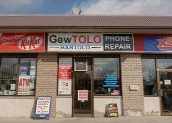 Cambridge cell phone repair GewTOLO