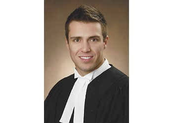 Moncton immigration lawyer Ghislain Noël