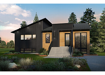Saint Jerome home builder Gil Construction Inc.