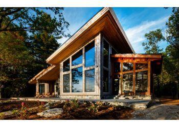 Kawartha Lakes home builder Gilbert + Burke Associates Ltd.