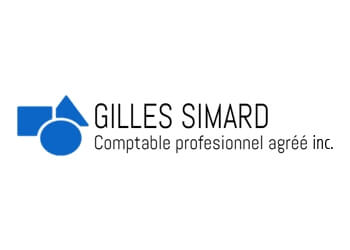 Longueuil tax service Gilles Simard Comptable Professionnel Agree inc.