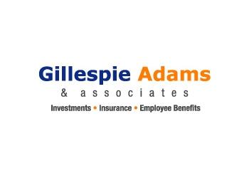 Newmarket financial service Gillespie Adams & Associates