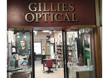 Fredericton optician Gillies Optical