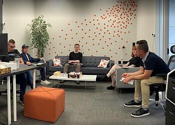 Toronto web designer Gilmedia