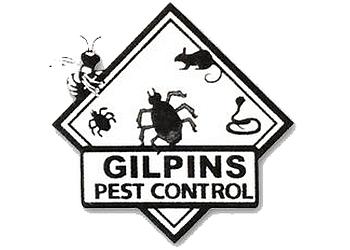 Langley pest control Gilpin's Pest Control