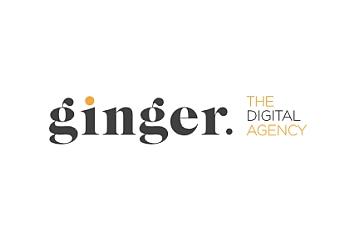 Fredericton web designer Ginger Design