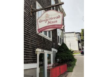 Halifax bakery Gingerbread Haus Bakery