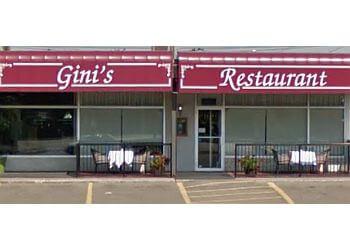 Gini's Restaurant
