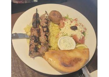 New Westminster mediterranean restaurant Gino's Restaurant