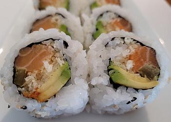 Longueuil sushi Ginza sushi