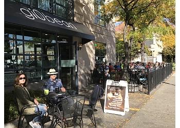 Kelowna cafe Giobean Espresso