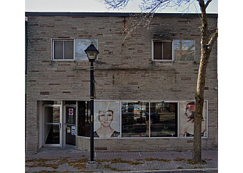 Orillia hair salon Giovanni & Perri
