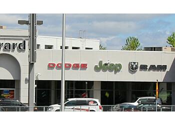 Repentigny car dealership Girard Automobile Inc.