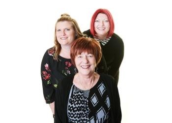 Medicine Hat real estate agent Girls On The Go Real Estate Team