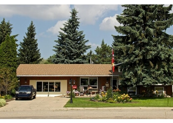 Saskatoon bed and breakfast Glacier Park Bed & Breakfast