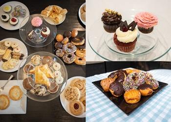 Calgary bakery Glamorgan Bakery