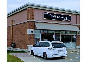 Richmond Hill nail salon Glamour Nail Lounge