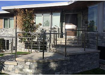 Port Coquitlam window company Glass Station