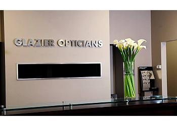 Oakville optician Glazier Opticians