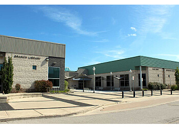 Oakville recreation center Glen Abbey Community Centre