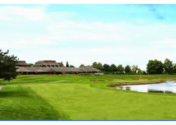 Oakville golf course Glen Abbey Golf Club
