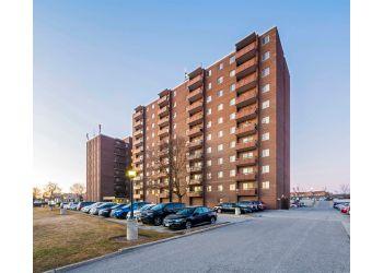Milton apartments for rent Glen Eden Court