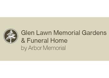 Winnipeg funeral home Glen Lawn Memorial Gardens & Funeral Home