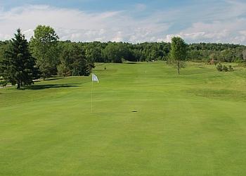 Kingston golf course Glen Lawrence Golf Club