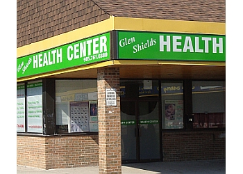 Glen Shields Health Center