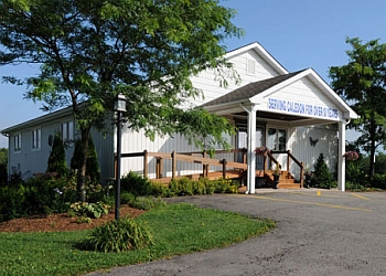 Caledon veterinary clinic Glendale Veterinary Hospital