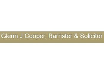 Oakville bankruptcy lawyer  Glenn J Cooper, Barrister & Solicitor