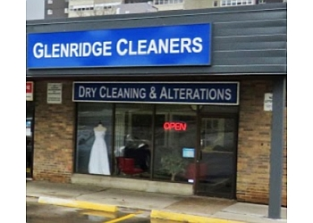 Waterloo dry cleaner Glenridge Cleaners