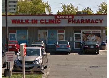St Catharines urgent care clinic Glenridge Walk-In Clinic