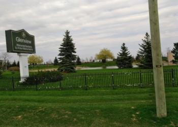 Vaughan funeral home Glenview Memorial Gardens