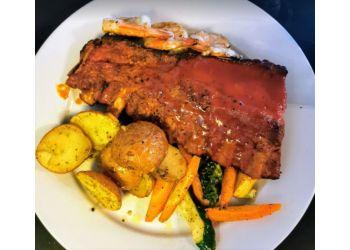Sault Ste Marie seafood restaurant Gliss Steak & Seafood
