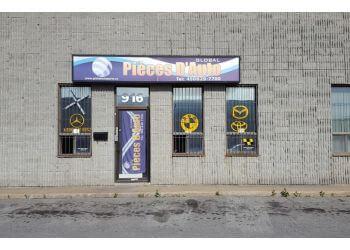 Laval auto parts store Global Auto Parts