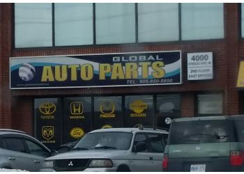 Vaughan auto parts store Global Auto Parts