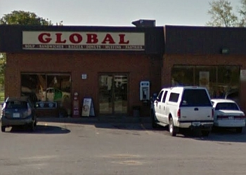 Sarnia bagel shop Global Donuts & Deli