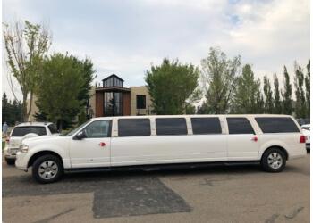 Edmonton limo service Global Limos Edmonton