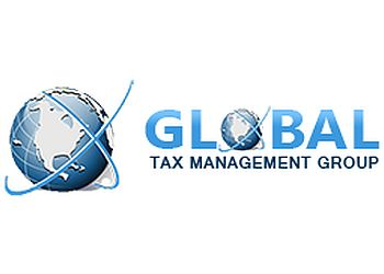 Global Tax Management Group Thunder Bay Tax Services